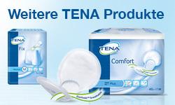 Weitere TENA Produkte