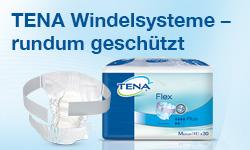 TENA Windelsysteme