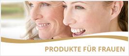 Produkte für Frauen
